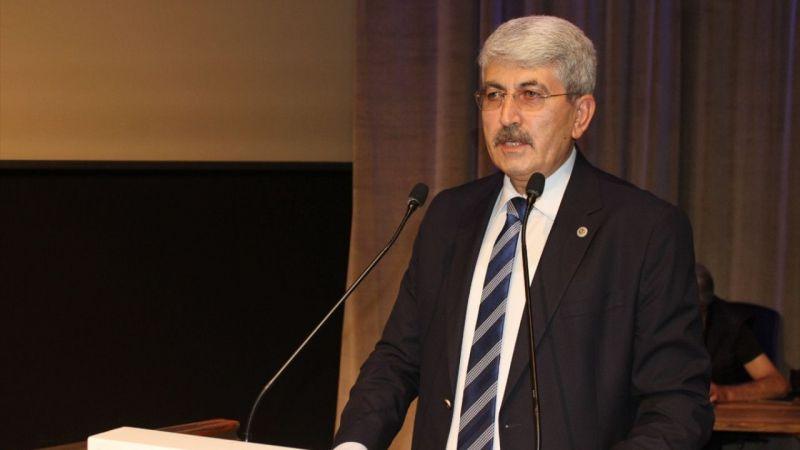 Konya Gazeteciler Cemiyeti'nde Sefa Özdemir yeniden başkan seçildi