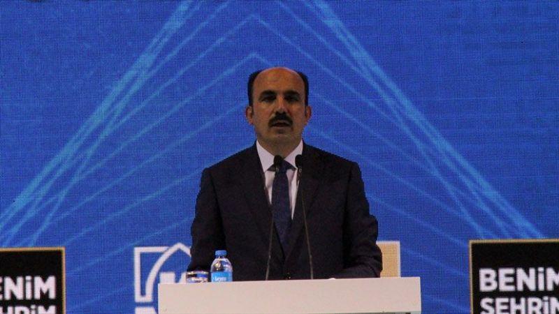 Konya Büyükşehir'den 507 milyonluk alt yapı yatırımı