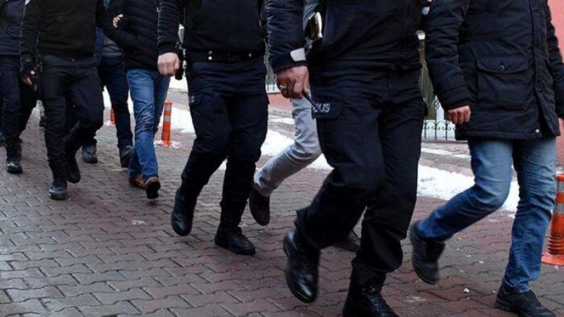 Konya merkezli 5 ilde FETÖ'ye operasyon! 20 gözaltı kararı var