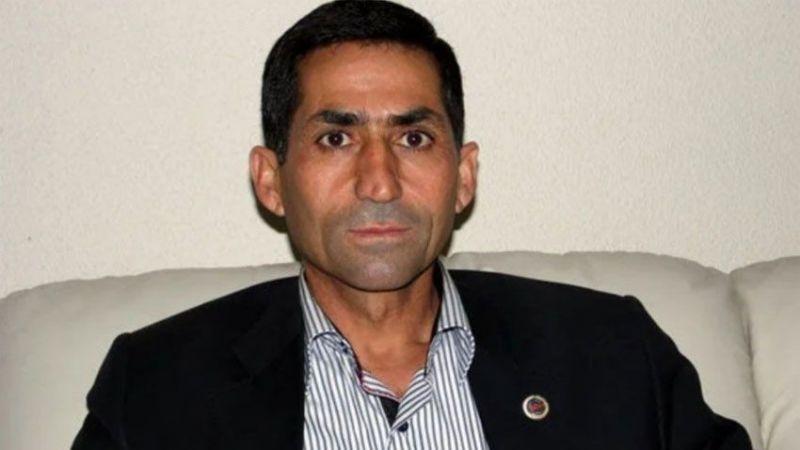 Hortu Eski Belediye Başkanıydı Hastane'nin Yeni Müdürü Oldu