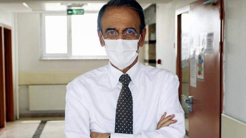 Prof. Mehmet Ceyhan'dan 4'üncü dalga açıklaması: Mümkün