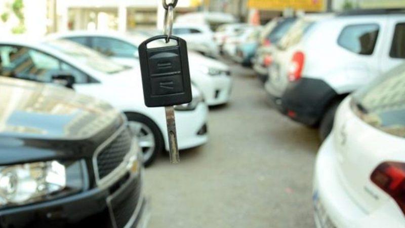 Mahkemeden 'ayıplı' olduğu belirlenen sıfır kilometre otomobille ilgili emsal karar