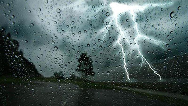 Meteorolojiden önemli uyarı: Yarına dikkat
