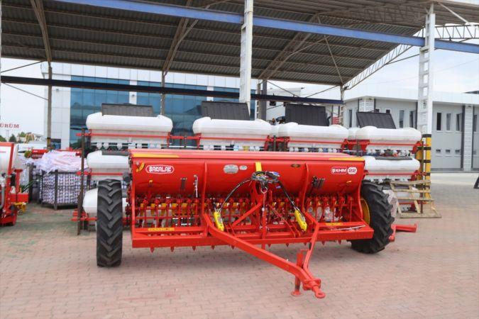 Konya'da üretilen mibzerler ABD'nin aralarında bulunduğu 20 ülkeye ihraç ediliyor