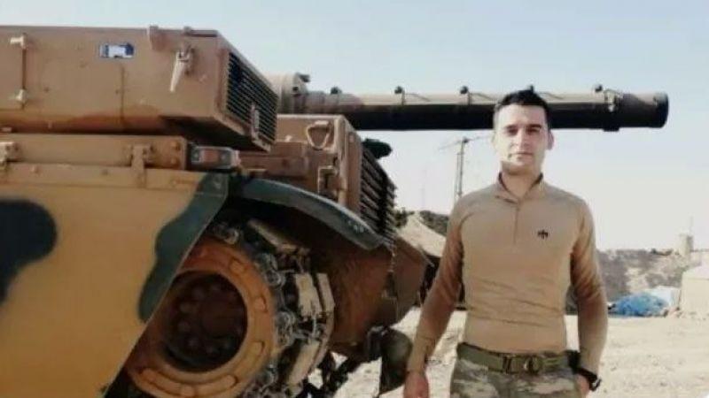 Kahraman Asker, arkadaşları için bacağını feda etti