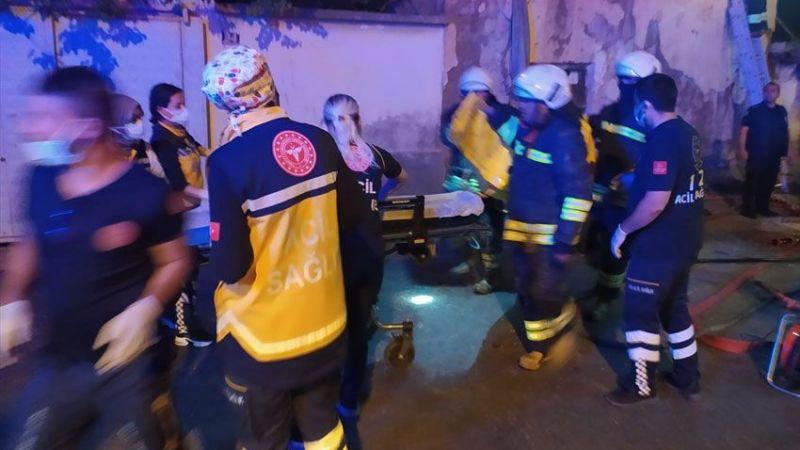 Feryatlar yeri göğü inletti! 3 Kardeş hayatını kaybetti