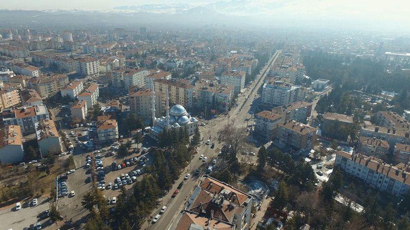 Ereğli Belediyesi 65 Adet Arsayı Satışa Çıkardı
