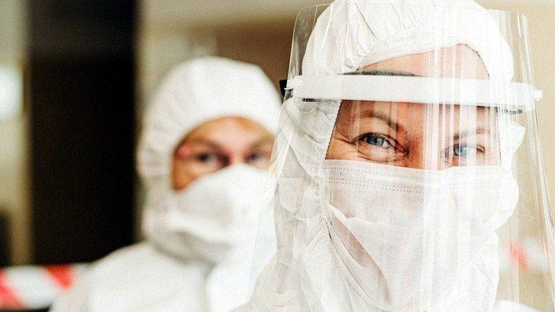 Koronavirüs salgınında son durum! Bugün 56 kişi öldü