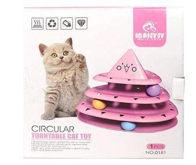 Kedi Oyuncakları Özellikleri