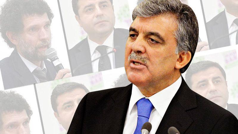 Abdullah Gül: Türkiye alınan karara uymak zorunda