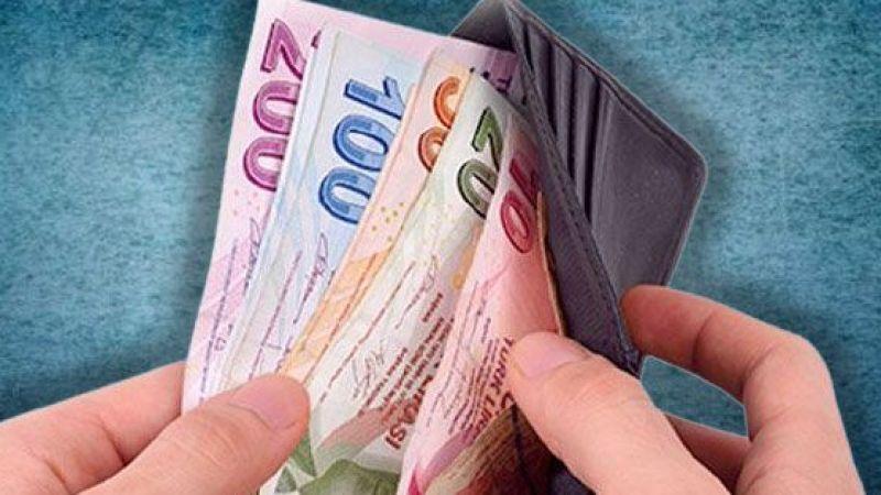 Emeklilerden 'bayram ikramiyesi' talebi: Asgari ücret artışına endekslensin