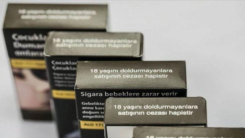 Sigarada yeni kurallar! Yüzde 100'e yükseltti