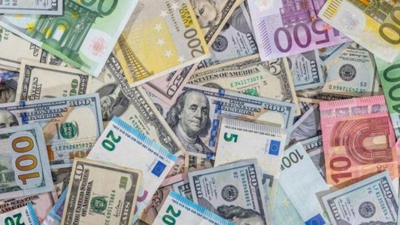 Dolar ne kadar? Euro kaç lira? Sterlin kaç lira? 13 Temmuz 2021 güncel dolar kuru