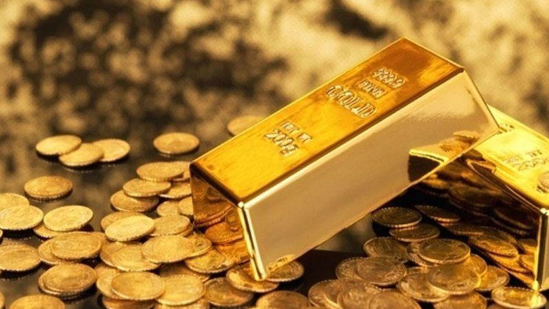 Altın fiyatları son 1 ayın zirvesini gördü