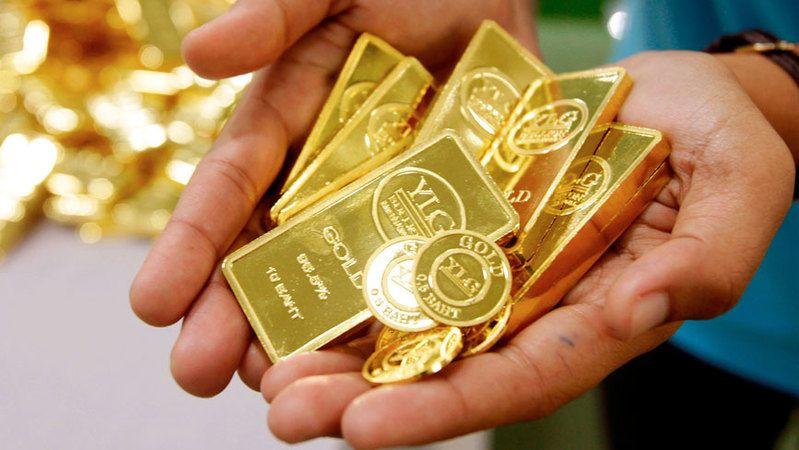 Altında son durum! 16 Temmuz 2021 güncel altın fiyatları...