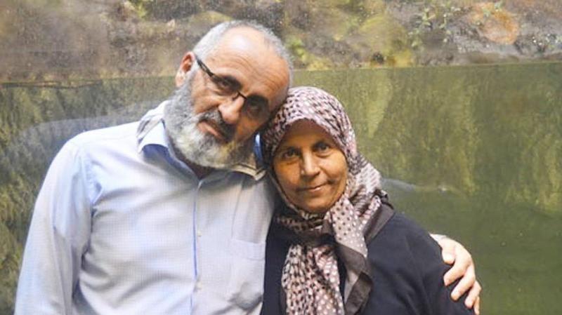 Büyükşen çifti cinayetinde aranan zanlı yakalandı
