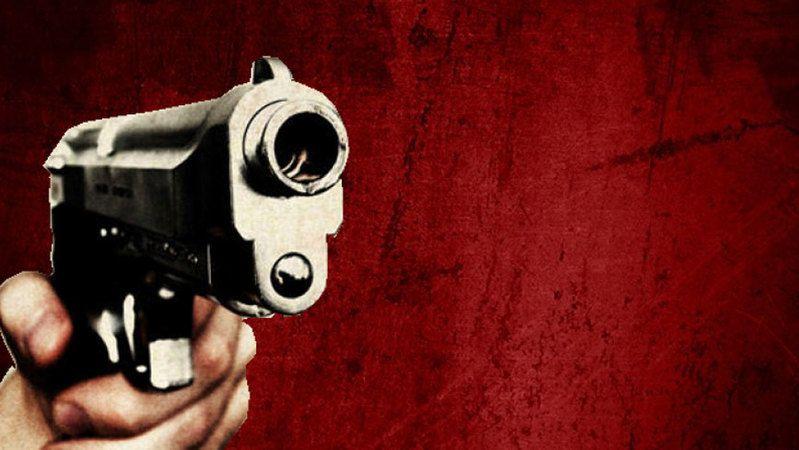 Galericiler sitesinde silahlı kavga! Yaralılar var