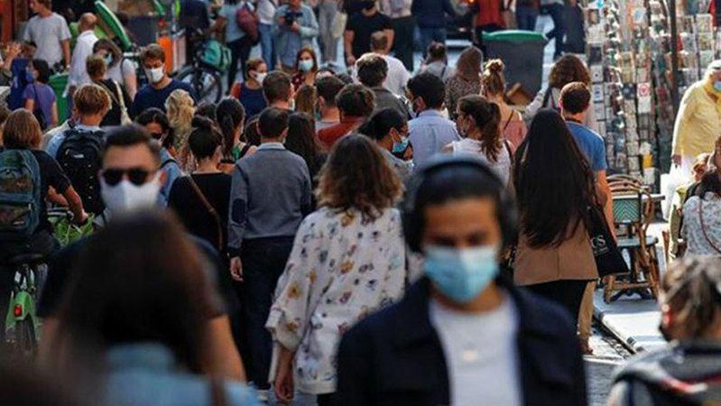 Türkiye'de koronavirüs salgını korkutuyor