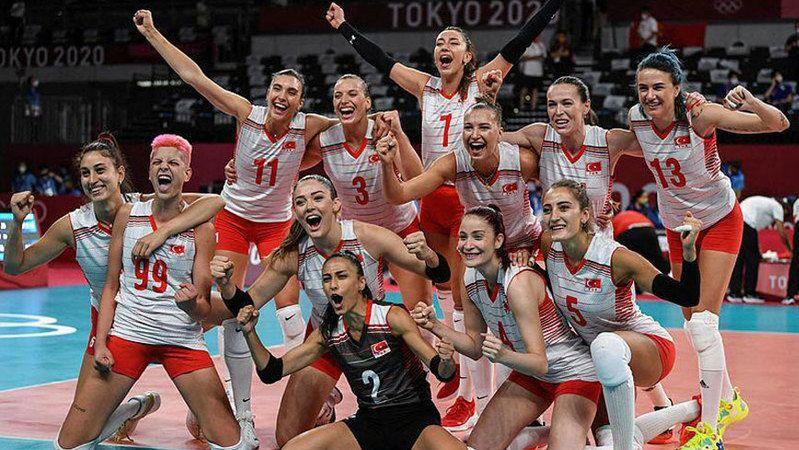 Filenin Sultanları Dünya şampiyonu Çin'i ezip geçti!