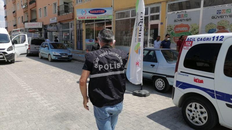 Ereğli'de silahlı kavga! Bir kişi vuruldu