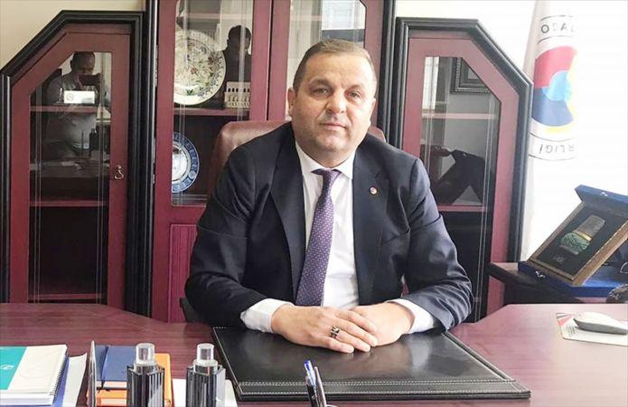 """Beyşehir Ticaret ve Sanayi Odası ile KTO Karatay Üniversitesi arasında """"eğitimde işbirliği"""" protokolü imzalandı"""