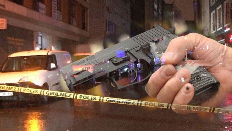 Alacak verecek meselesinde bir kişi silahla öldürüldü