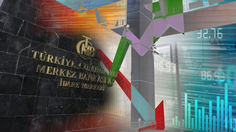 Merkez Bankası yılın üçüncü enflasyon raporunu açıklandı