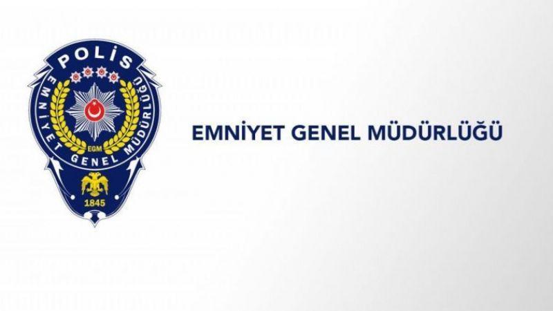EGM'den paylaşımlarla ilgili 'dezenformasyon' açıklaması