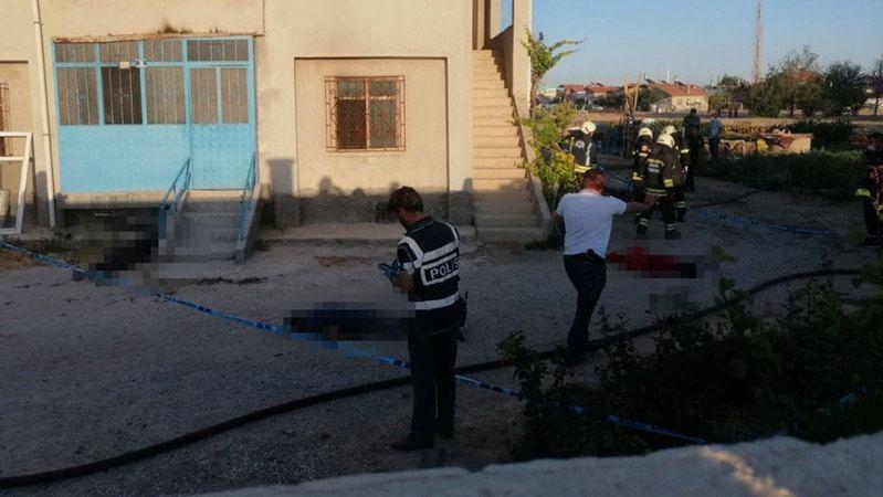 Konya'da gözaltı sayısı arttı