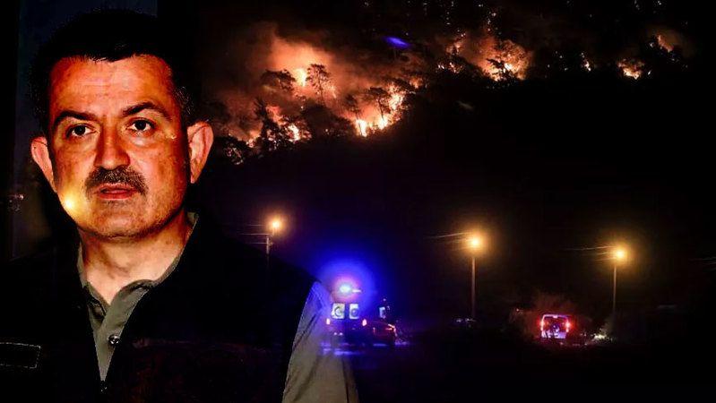 Yangında can kaybı arttı