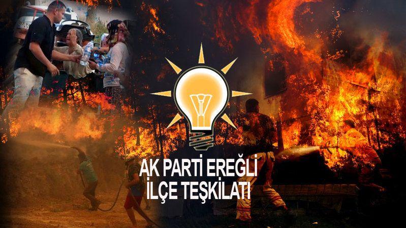 AK Parti: Bugün birlik olma zamanı