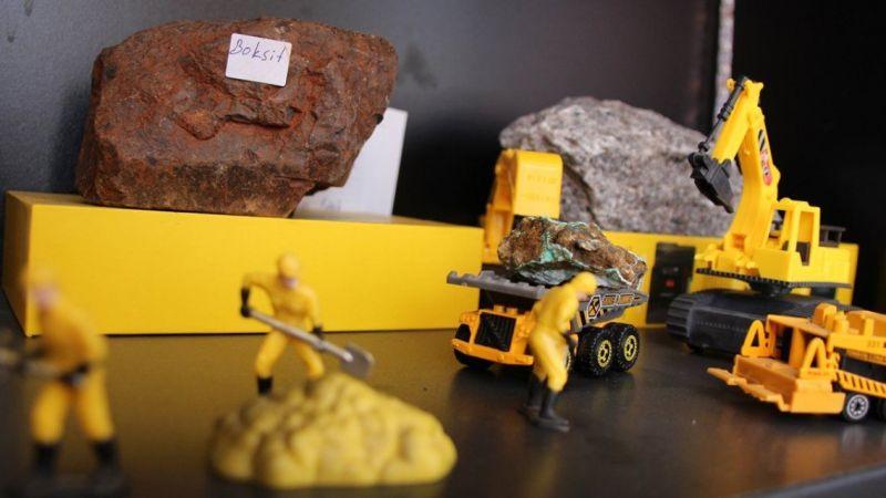 Uzay madenciliği mümkün mü? Konya Teknik Üniversitesi Öğretim Üyesi Prof. Dr. Bilim açıkladı