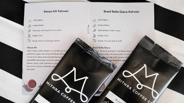 Damak Tadına Uygun Filtre Kahve Nasıl Seçilir?