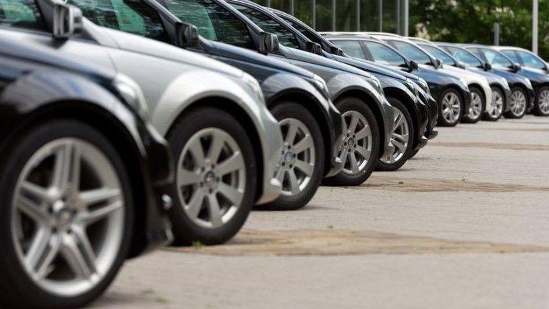 Otomobil piyasasında düşüş var! Temmuzda azaldı
