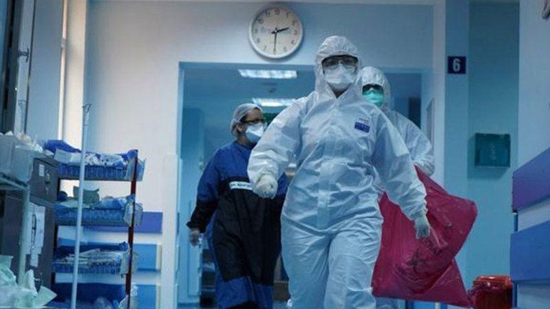 Son dakika: Koronavirüs vakaları 30 bine yol aldı