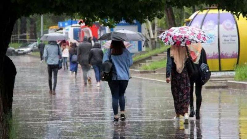 Ereğli'de hafta sonu havalar nasıl olacak?
