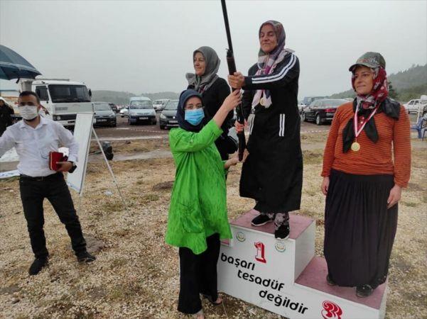AK Parti Konya Milletvekili Gülay Samancı Beyşehir'i ziyaret etti