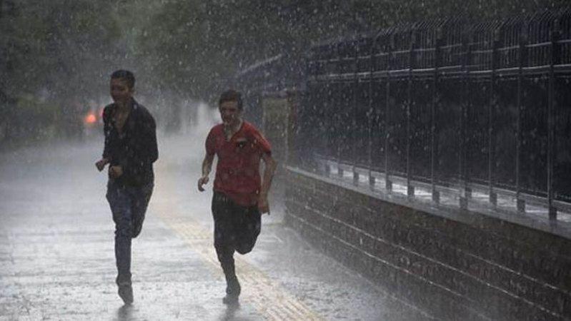 Ereğli'de yağışlar devam edecek
