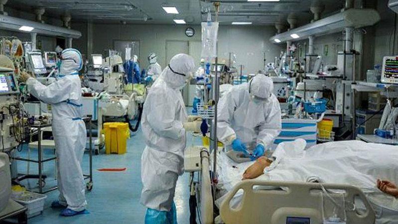 Koronavirüste ürküten tablo! Rakamlar açıklandı