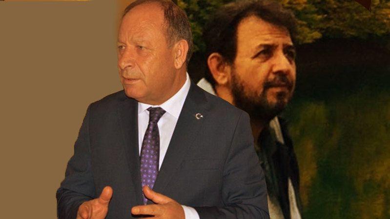 Başkan Bey'in Ankara'dan Getirdiği Özel Kalem Müdürü vatandaşın mesajına küfürle karşılık verdi