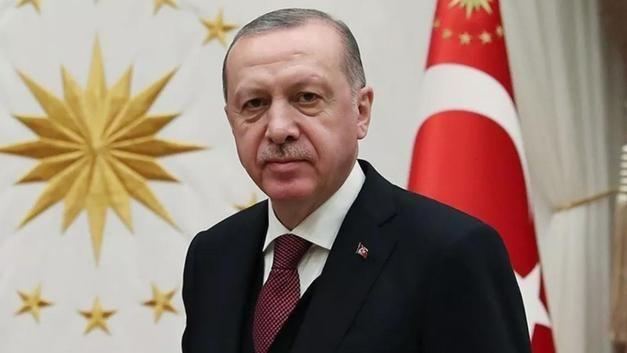 Cumhurbaşkanı Erdoğan: Selin etkili olduğu bölgelerde devlet tüm imkanlarıyla seferber oldu