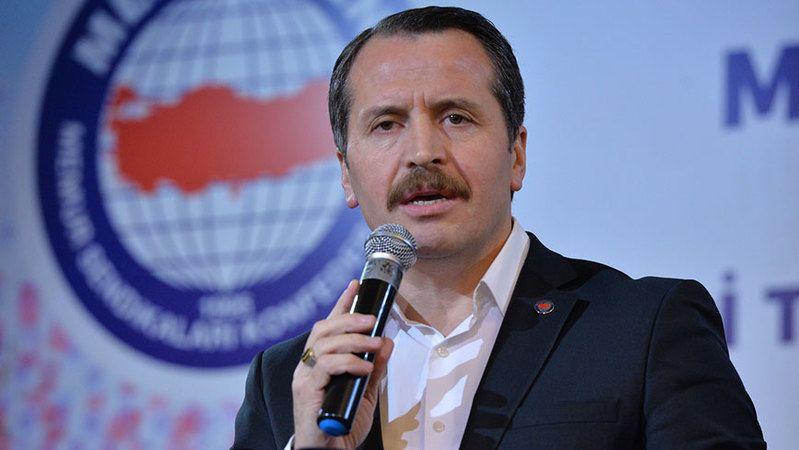 Memur-Sen Genel Başkanı Yalçın, hükümetin zam teklifini değerlendirdi: