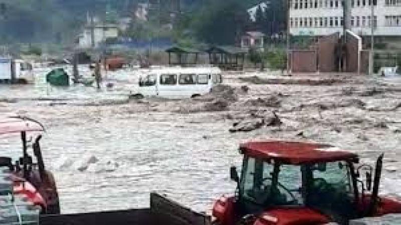 Sel felaketinin boyutu büyüdü! Can kayıpları arttı
