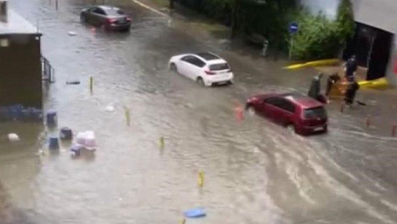 Meteoroloji'den Türkiye geneli yağış uyarısı