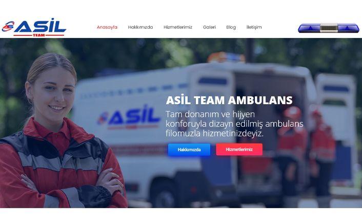 Kiralık Ambulans Hizmeti Nedir?