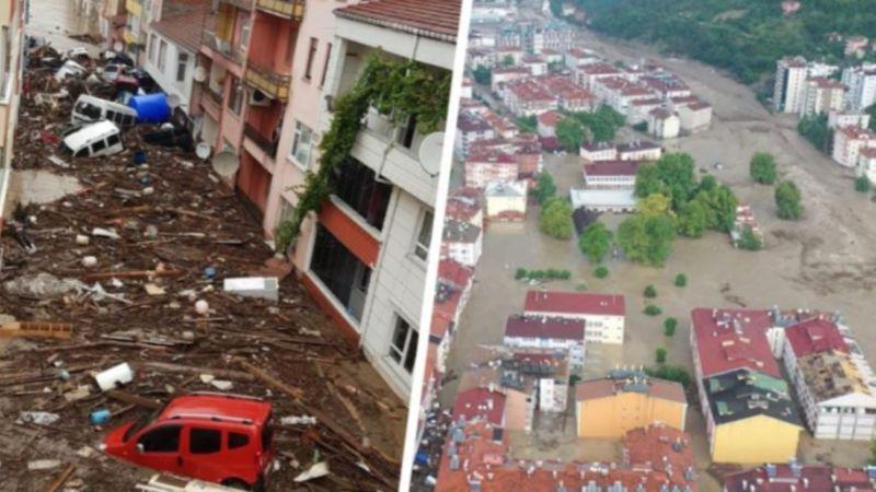 Sel felaketinde son durum! Can kaybı arttı