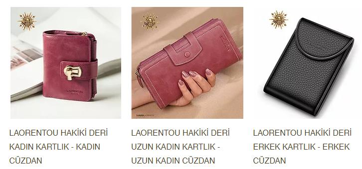 En İyi Cüzdan ve Çanta Modelleri