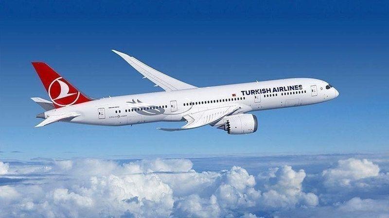 Türkiye'den Afganistan'a uçuşlar iptal edildi