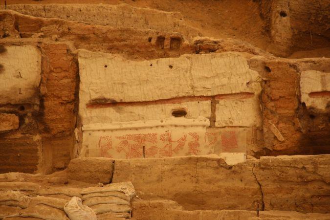 Çatalhöyük Tanıtım ve Karşılama Merkezi Temel Atma Töreni