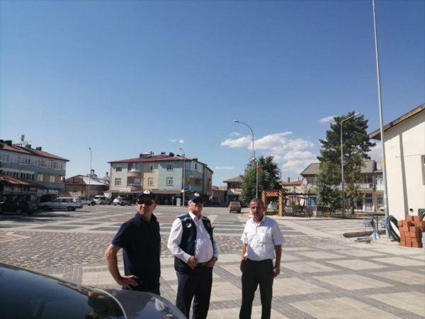 İller Bankası Konya Bölge Müdüründen Başkan Koçer'e ziyaret